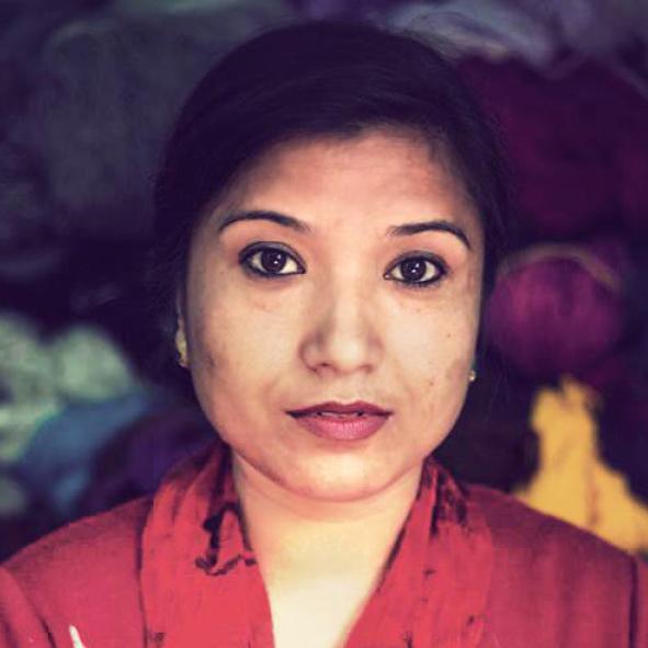 Portrait von Ropaa